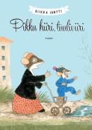 Jantti_Pikku hiiri tuuliviiri cover
