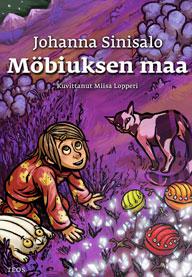 Sinisalo_Mobiuksen_maa_kansi_suomi