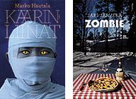 Marko Hautala Shrouds Jari Järvelä Zombie