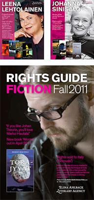 Fiction Rights Guides 2011