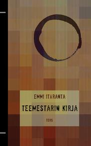 Itaranta_Teemestarin kirja_cover
