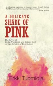 Tuomioja_Haivahdys punaista_cover_Indian Edition