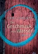 Itaranta_Der Geschmack von Wasser_German cover