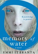 Itaranta_Memory of Water_HarperCollins_English cover