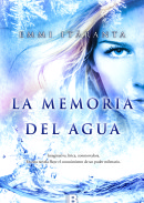 Itaranta_Memory of Water_Spanish cover_(c) Ediciones B
