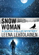 Lehtolainen_Cover_Luminainen_Snow Woman_Amazon