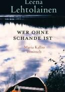 Lehtolainen_Rautakolmio_Wer Ohne Schande Ist_Rowohlt_Germany_cover