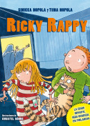 Nopola_Ricky Rappy 12_Spanish cover