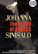 Sinisalo_The Blood of Angels_ENG frontcover