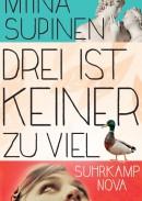 Supinen_Drei ist keiner zu viel_Sade_German cover