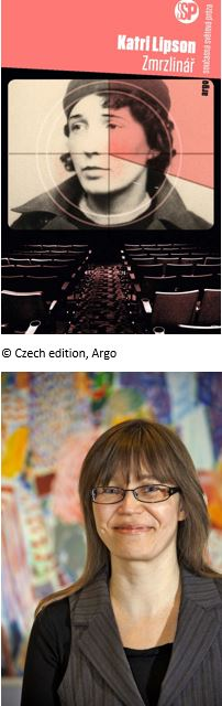 Lipson Czech newsletter 140205