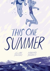 This One Summer_cover