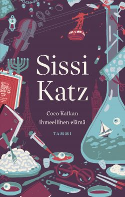 Coco Kafka cover image