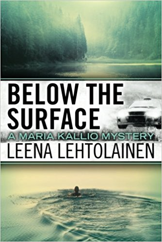 Below the Surface US cover image
