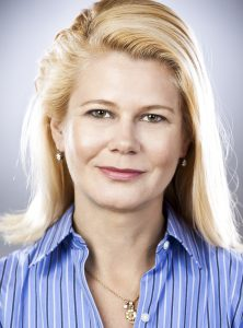 Gudrun Giddings